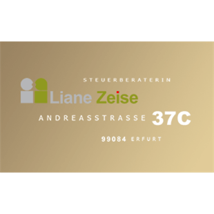Bild zu Liane Zeise Steuerberaterin in Erfurt