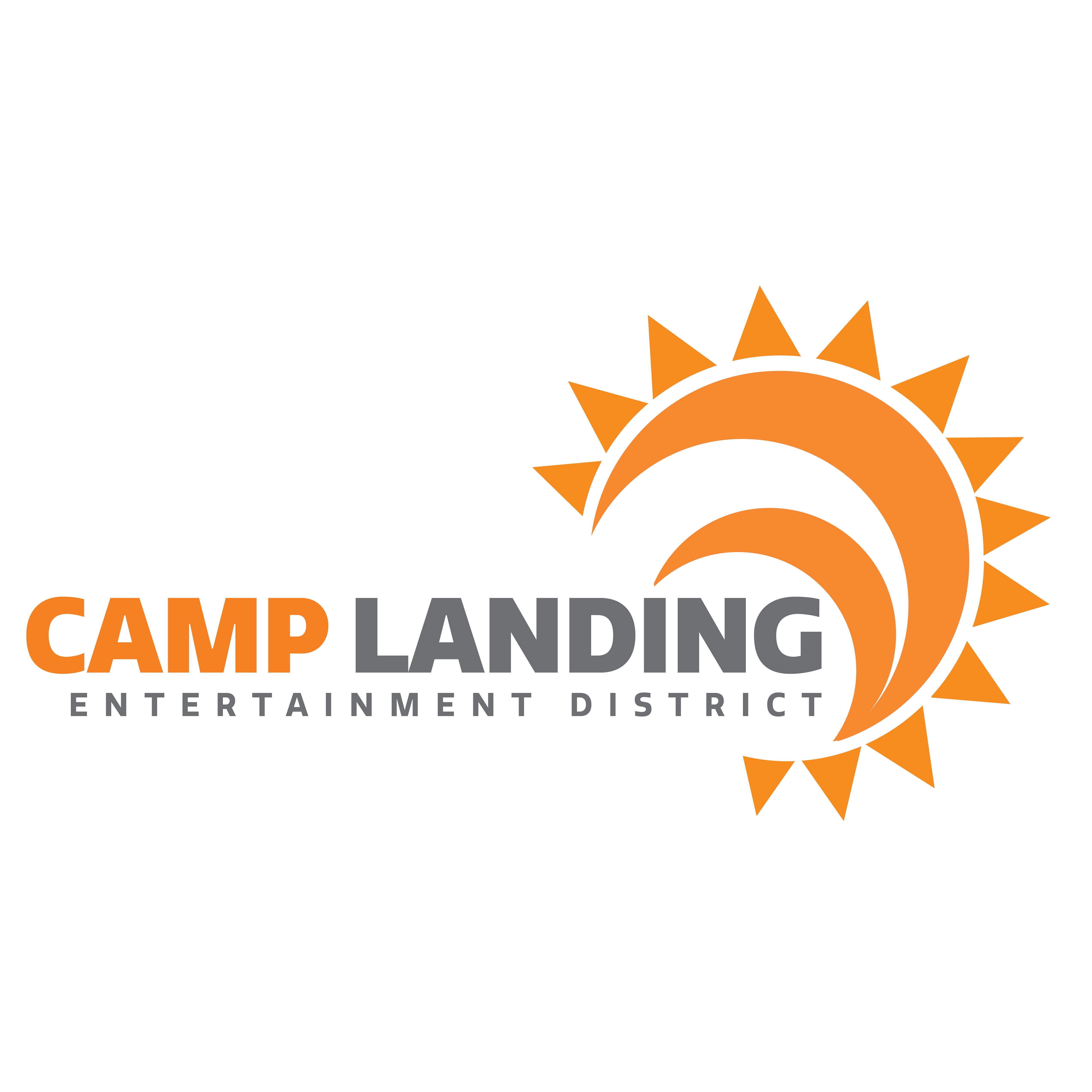 Camp Landing Entertainment District