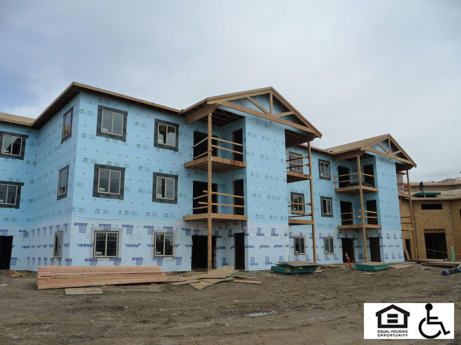 Cottonwood Meadows Apartments