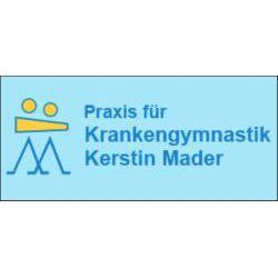 Bild zu Krankengymnastik Kerstin Mader in Freystadt