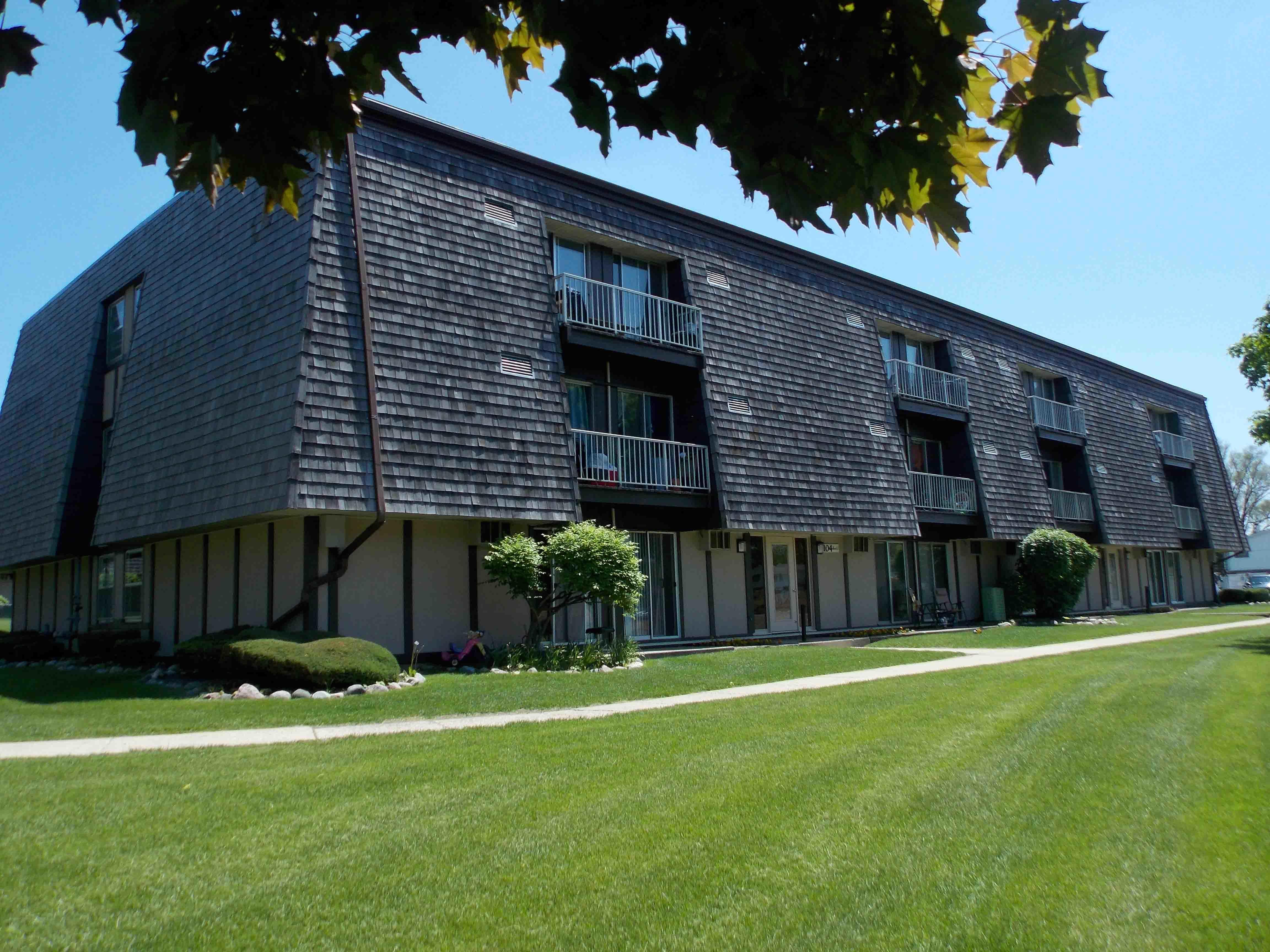 Meadowdale Apartments Carpentersville Il
