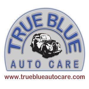 True Blue Auto Care