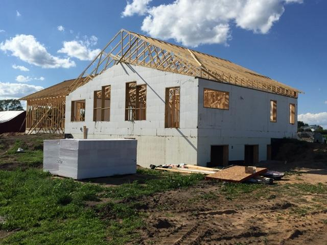 Great building concepts llc in hortonville wi 54944 for Concept homes llc