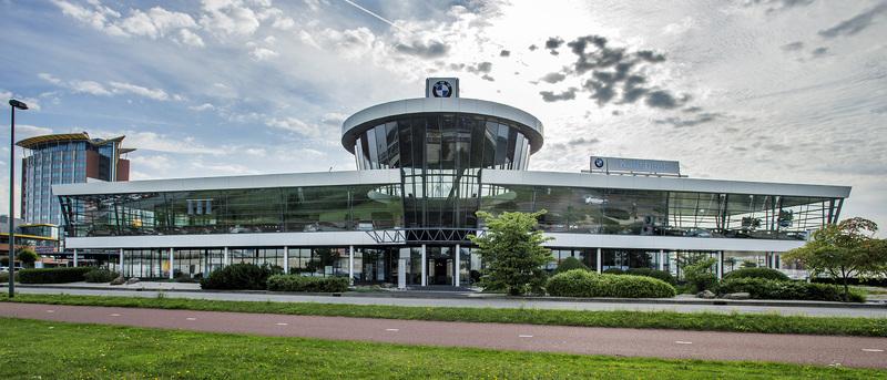 BMW en MINI Dealer Kalfsbeek