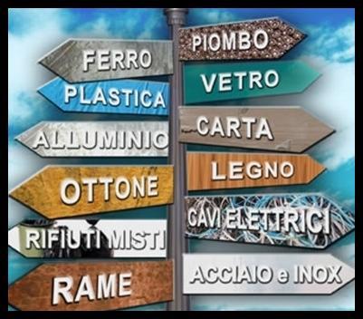 Cartocast Recycling