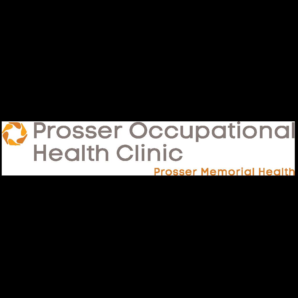 Prosser Occupational Health Clinic | Prosser Memorial Health