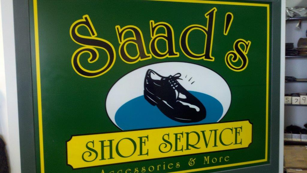 Saads Shoe Repair