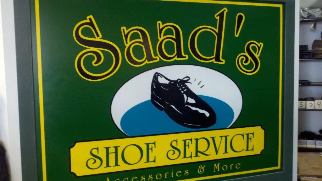 Saad's Shoe Repair image 2