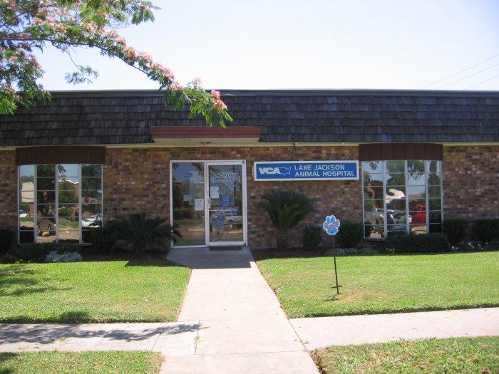 VCA Lake Jackson Animal Hospital, Lake Jackson Texas (TX ...