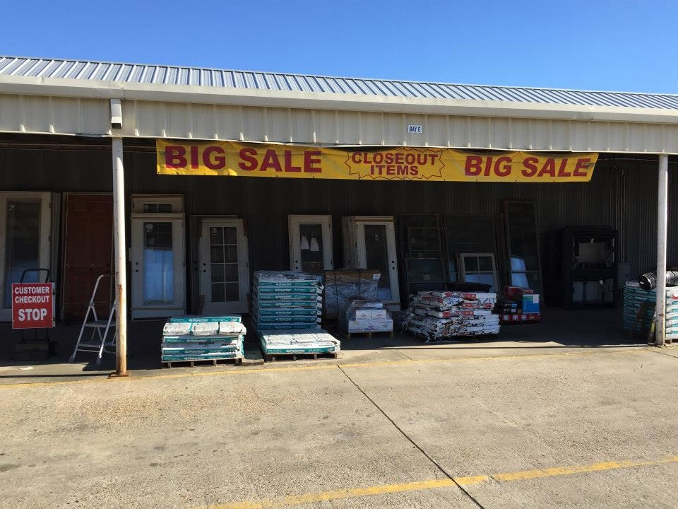 Picou Builders Supply Co Coupons Near Me In Gonzales