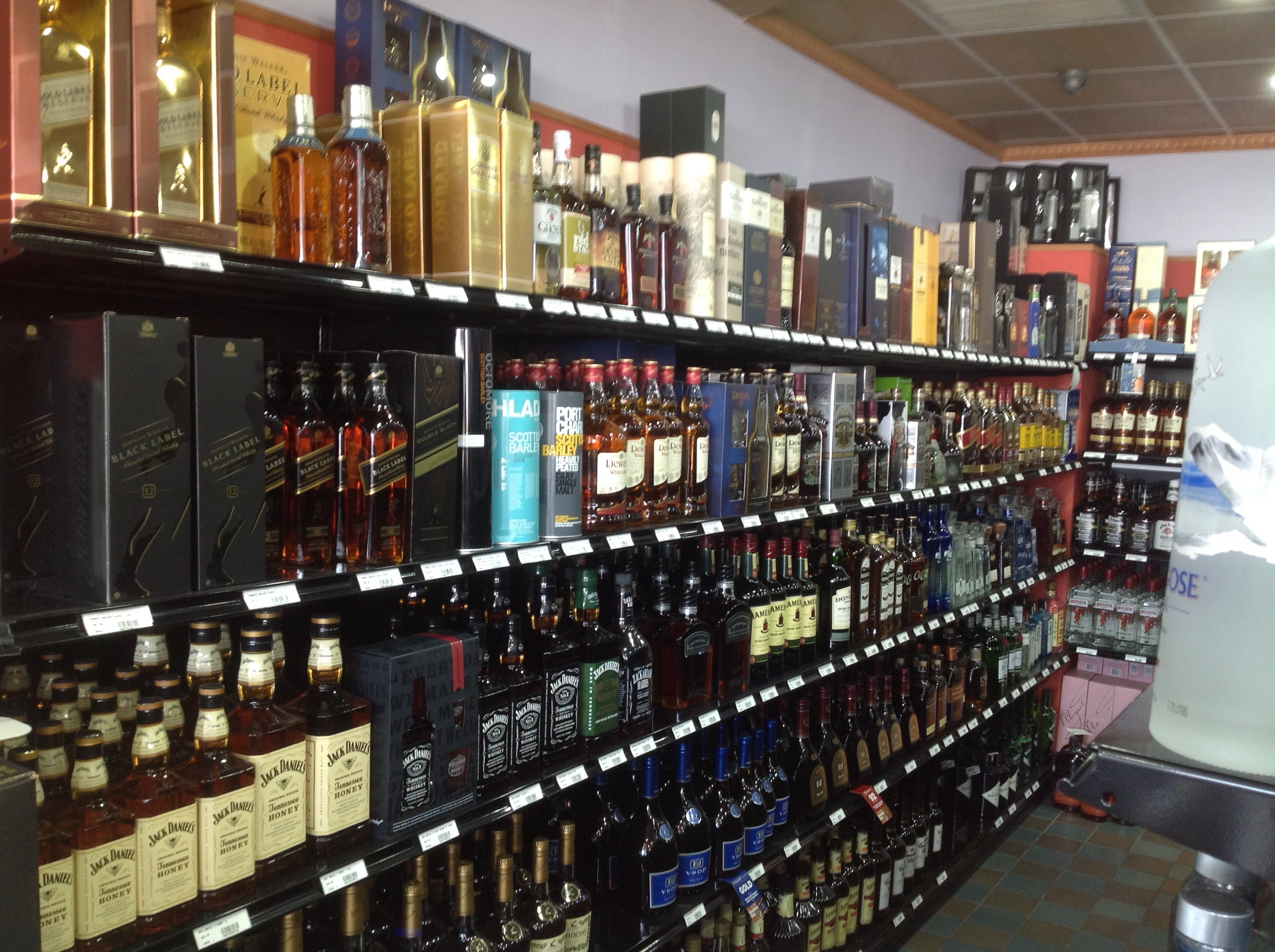 Long Island Liquor Store Coupons