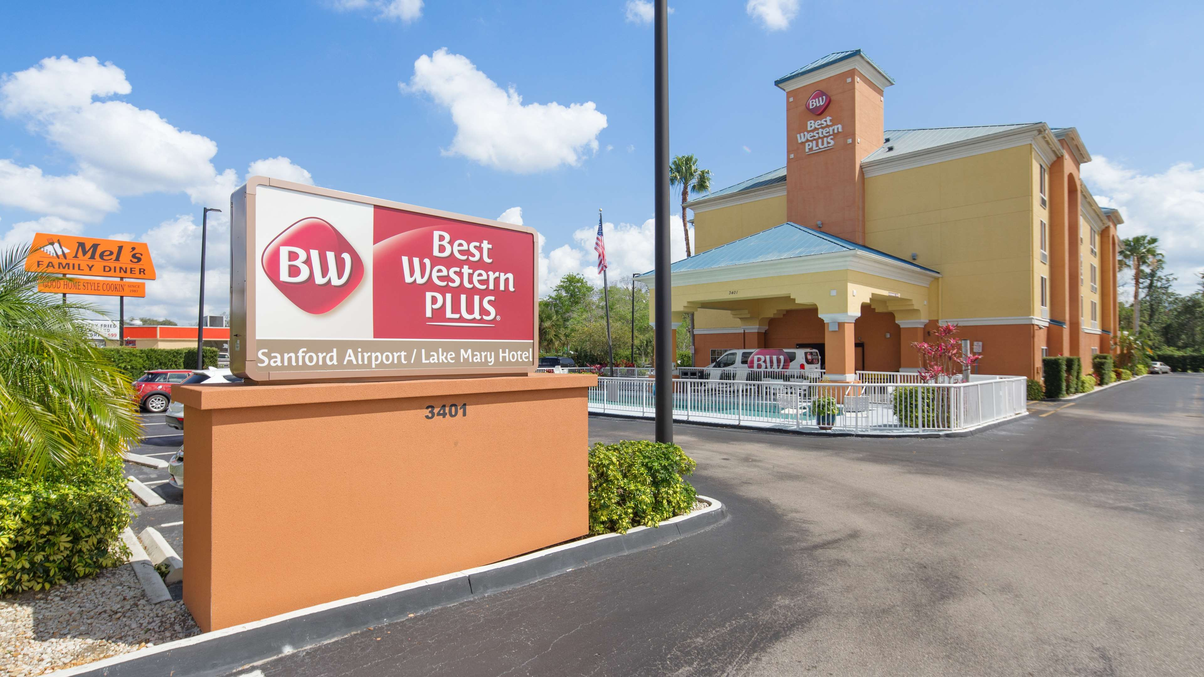 Motels In Lake Mary Fl