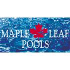 Maple Leaf Pools