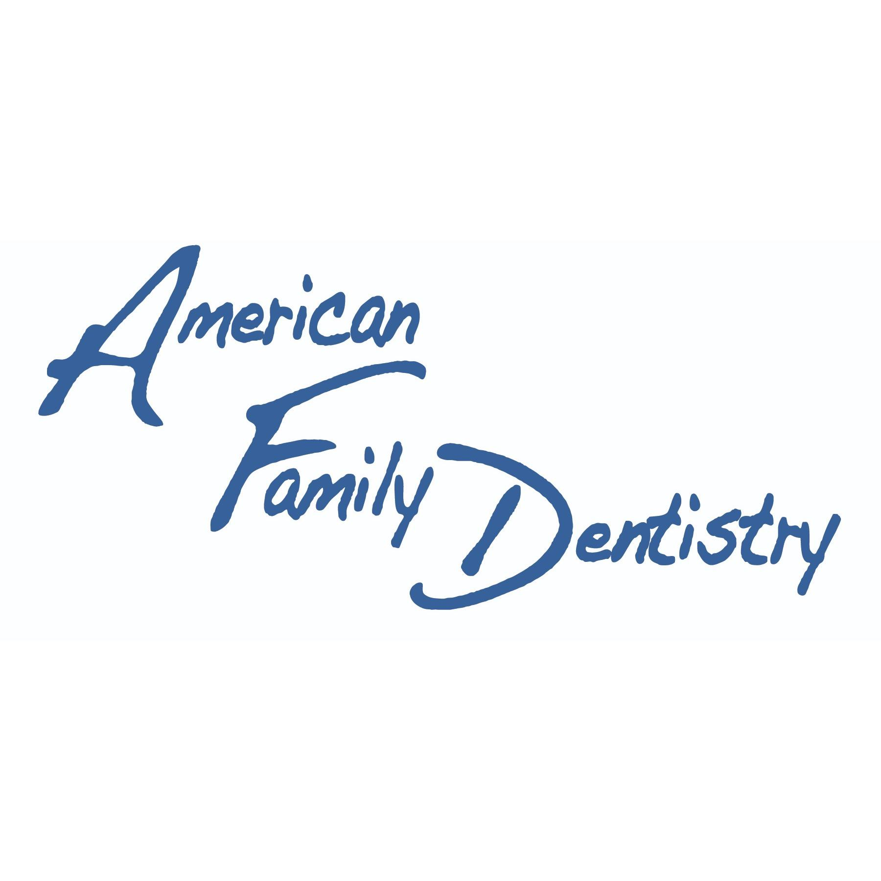 William A. Pack, DDS - American Family Dentistry