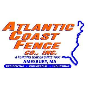 Atlantic Coast Fence Company Inc - Amesbury, MA - Fence Installation & Repair