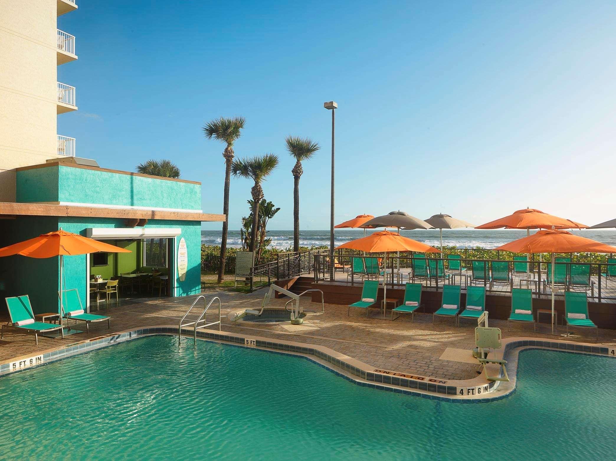 Hilton Hotels Near Melbourne Beach Fl