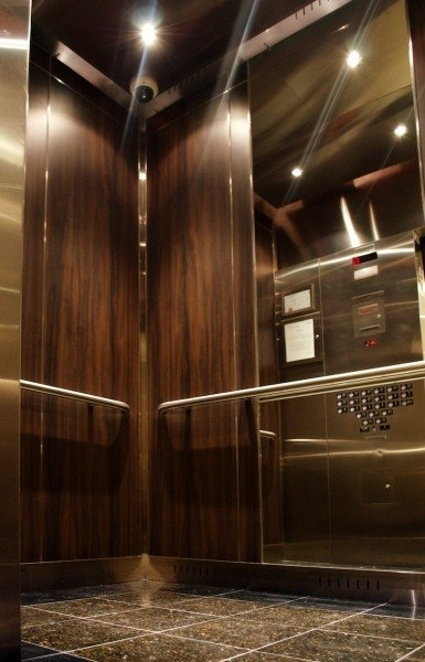 Premier Elevator