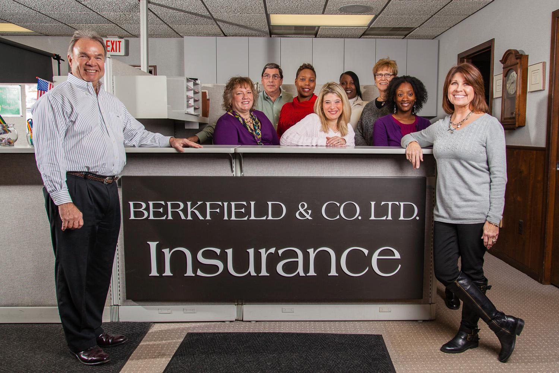 Berkfield & Co Ltd