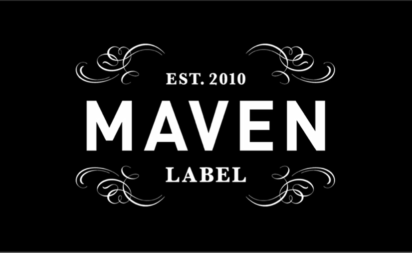 Maven Label