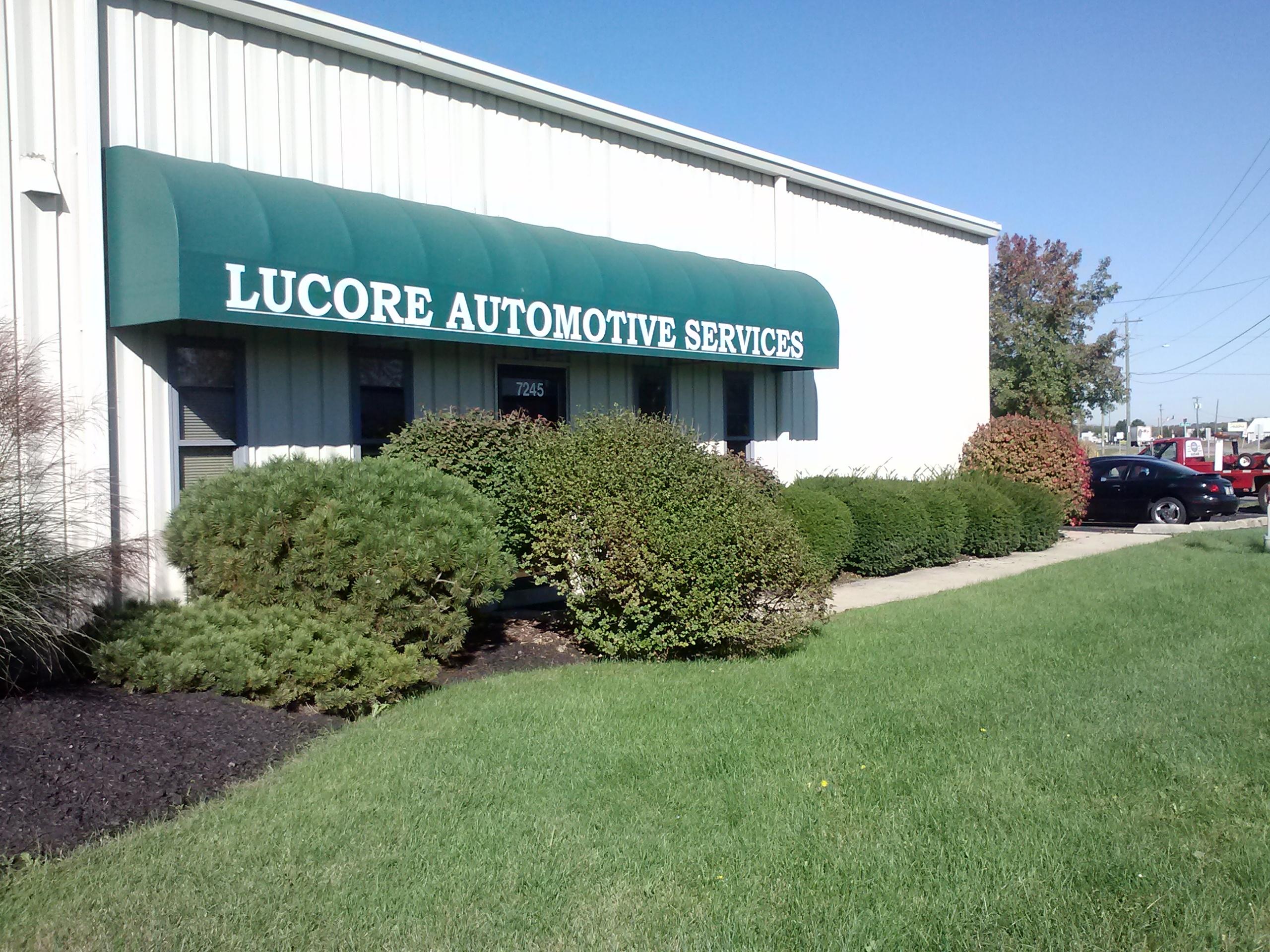 Plain City Lock Repair Car