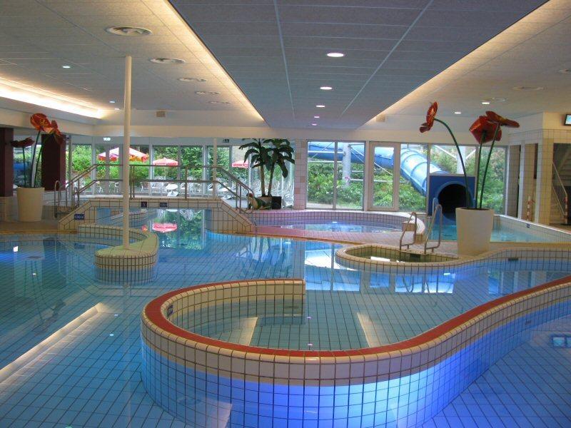 Zwembad T Kikkerfort Subtropisch Zwembaden Instellingen