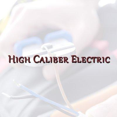 High Caliber Electric LLC - Aurora, CO - Electricians