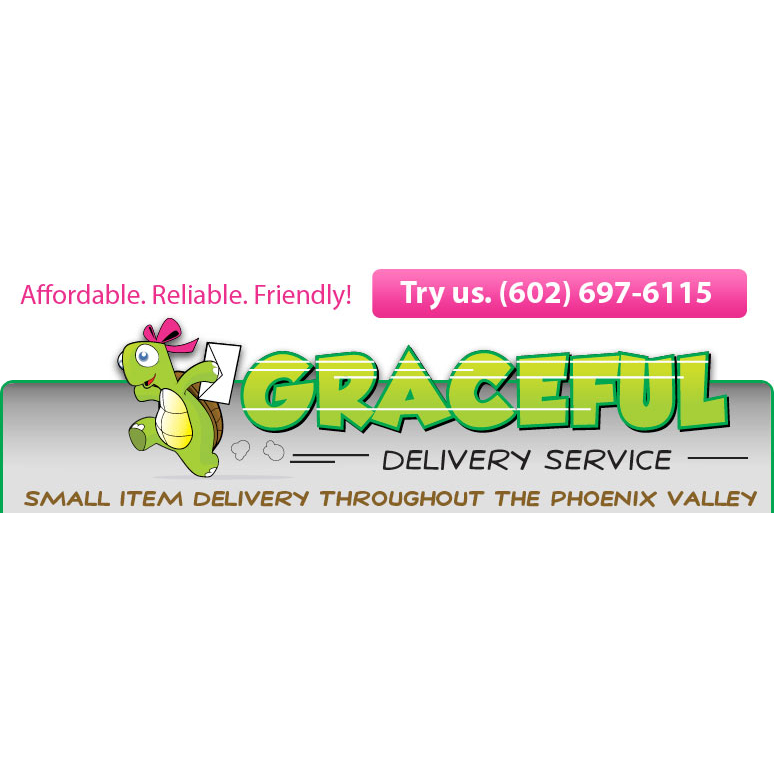 Graceful Delivery Service