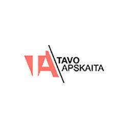 TAVO APSKAITA, UAB
