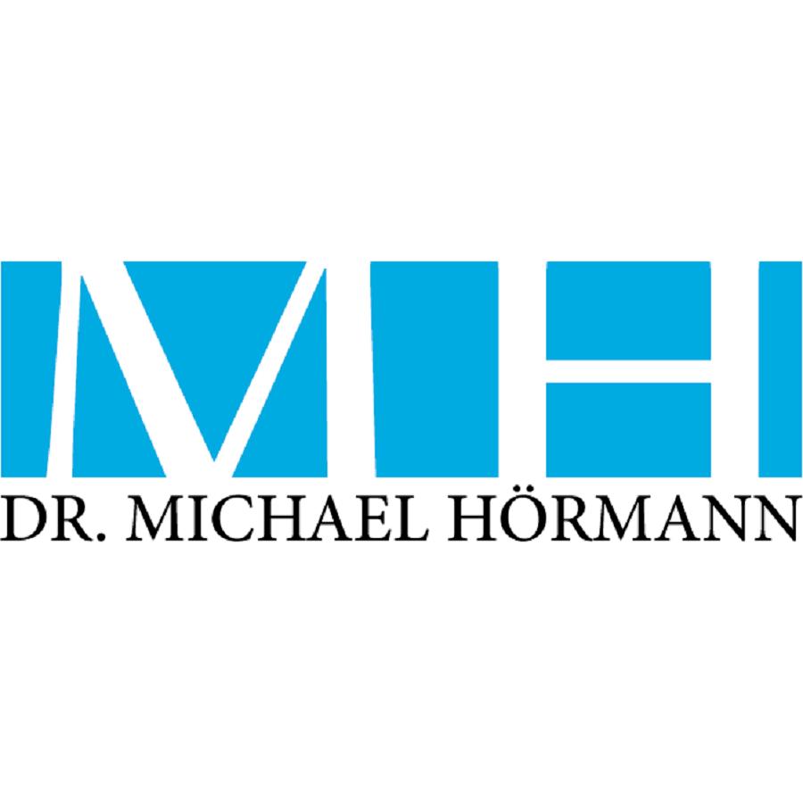 Dr. Michael Hörmann 8020 Graz  Logo