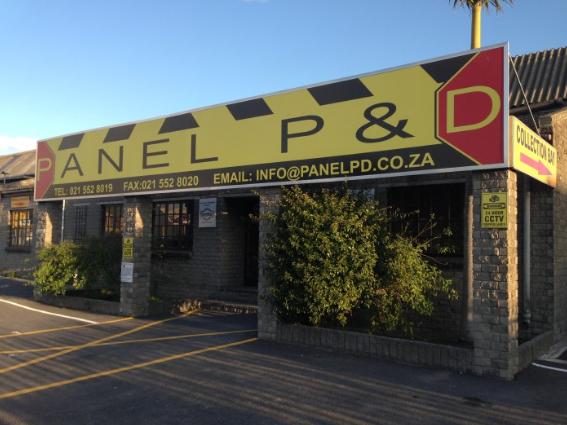 Panel P & D