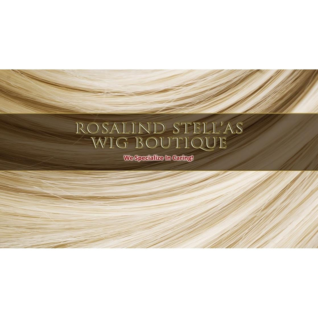Rosalind Stella's Wig Boutique - Philadelphia, PA 19115 - (215)725-3930 | ShowMeLocal.com