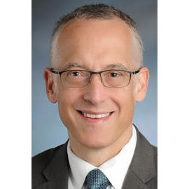 Richard M. Hayes, MD