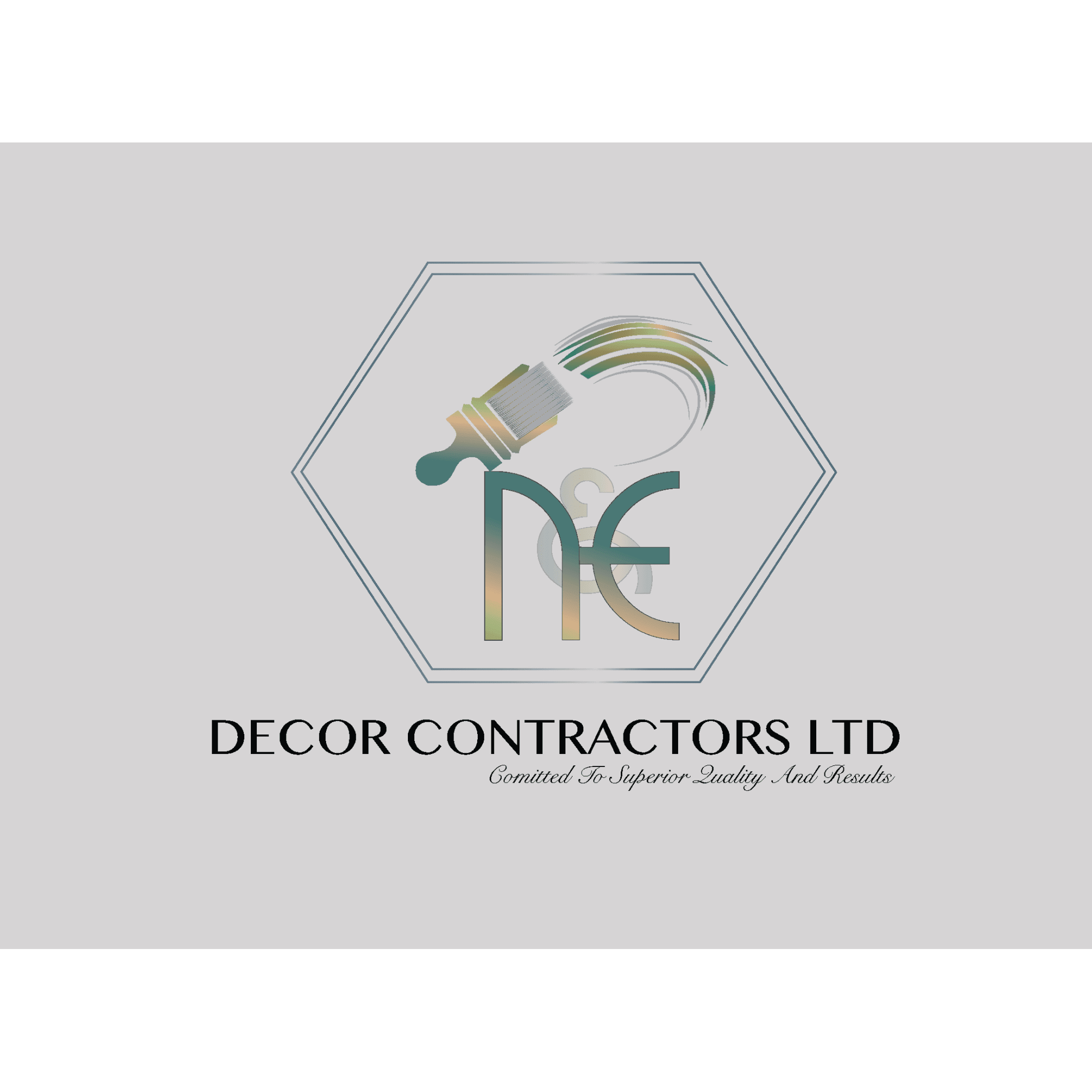 N & E Decor Contractors Ltd