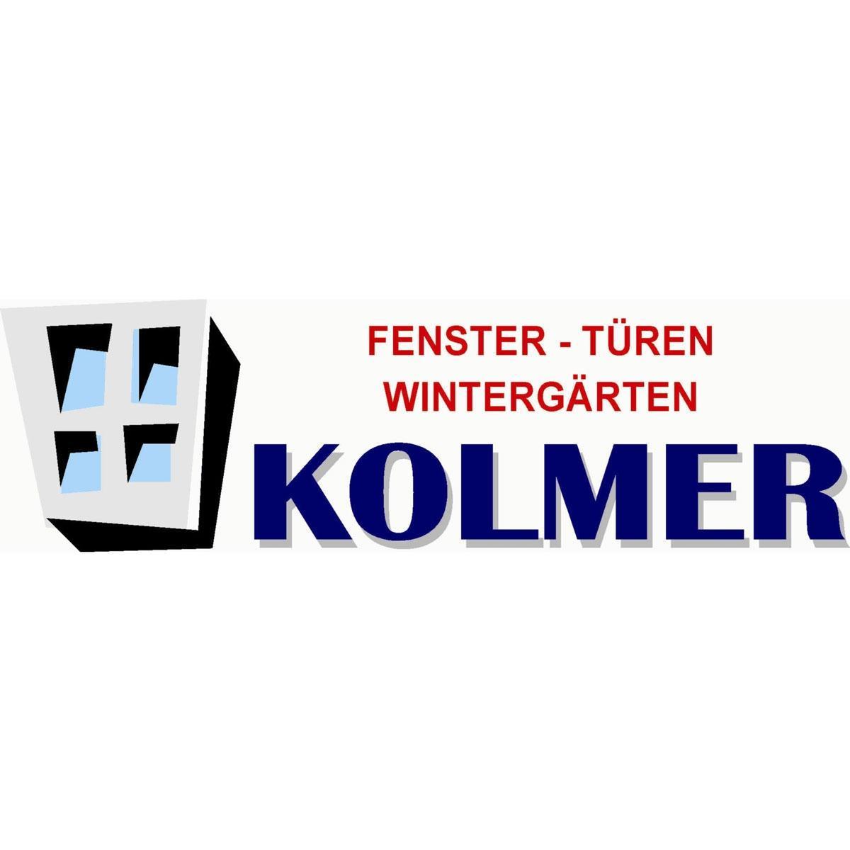 Logo von KOLMER Fenster Türen Wintergärten GmbH aus Erbach