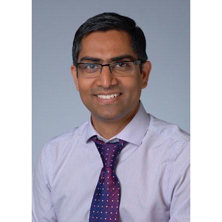 Sashidhar V Sagi, MD