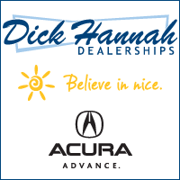 Dick Hannah Acura of Portland