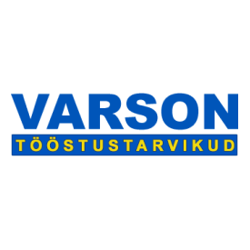 Varson OÜ - Pärnu osakond logo