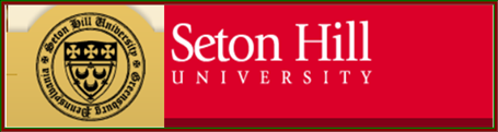Seton Hill Community Arts Program logo