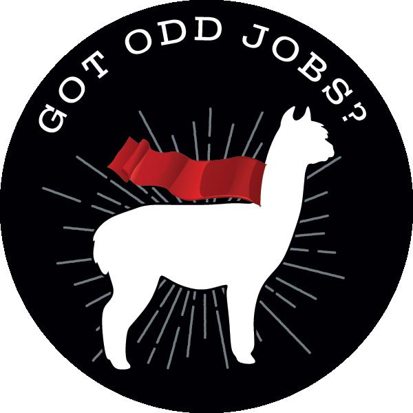 Got Odd Jobs?