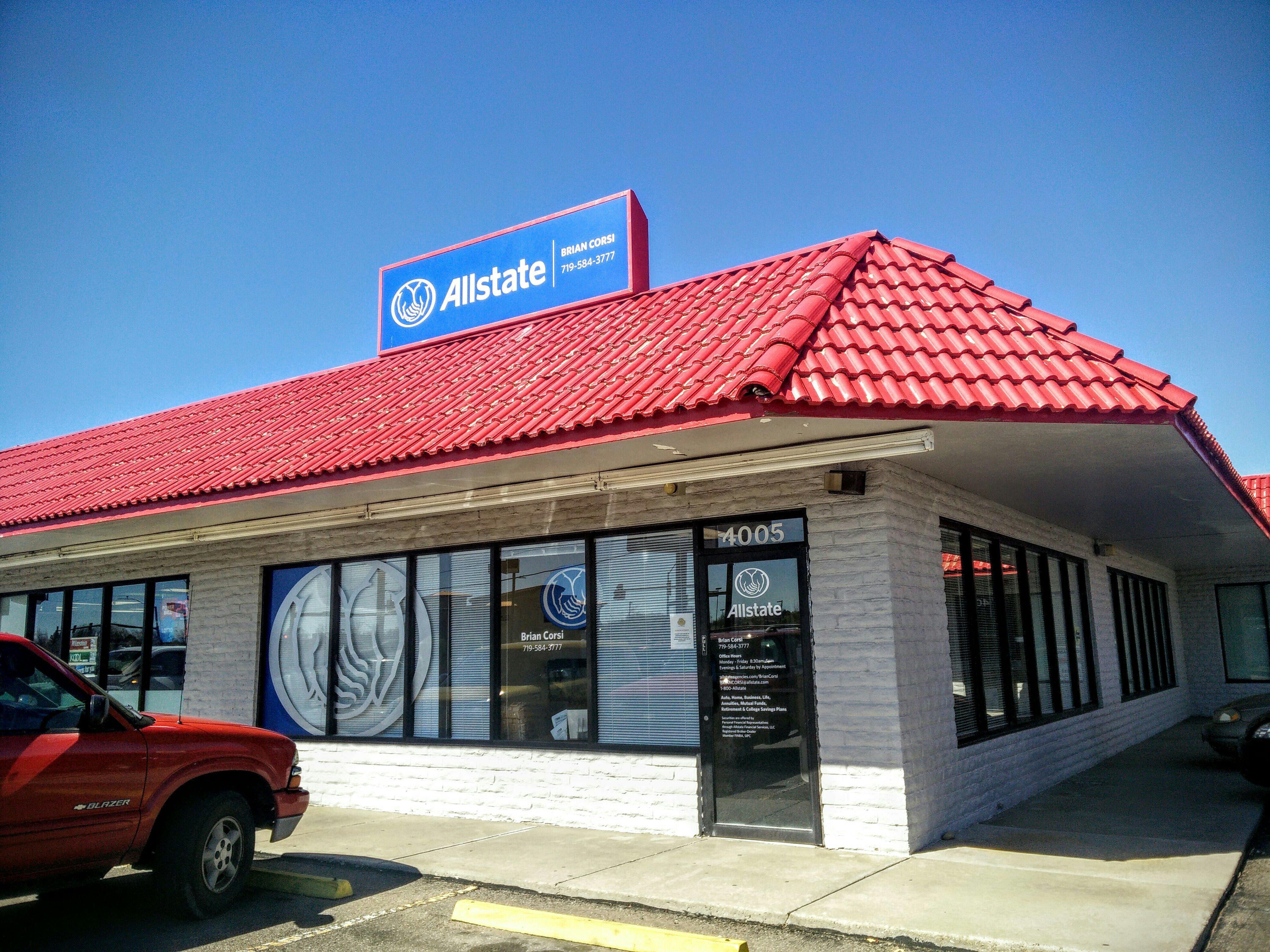 Car Insurance Pueblo Co