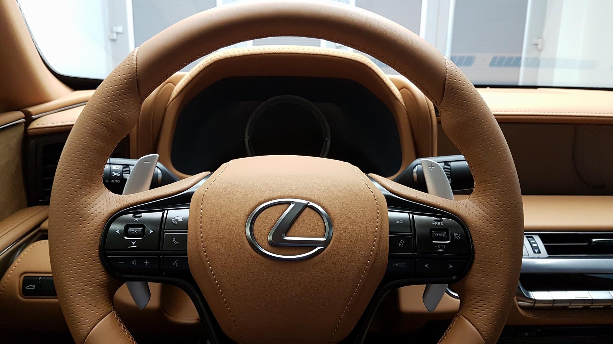Lexus Dealer Marki Lexus