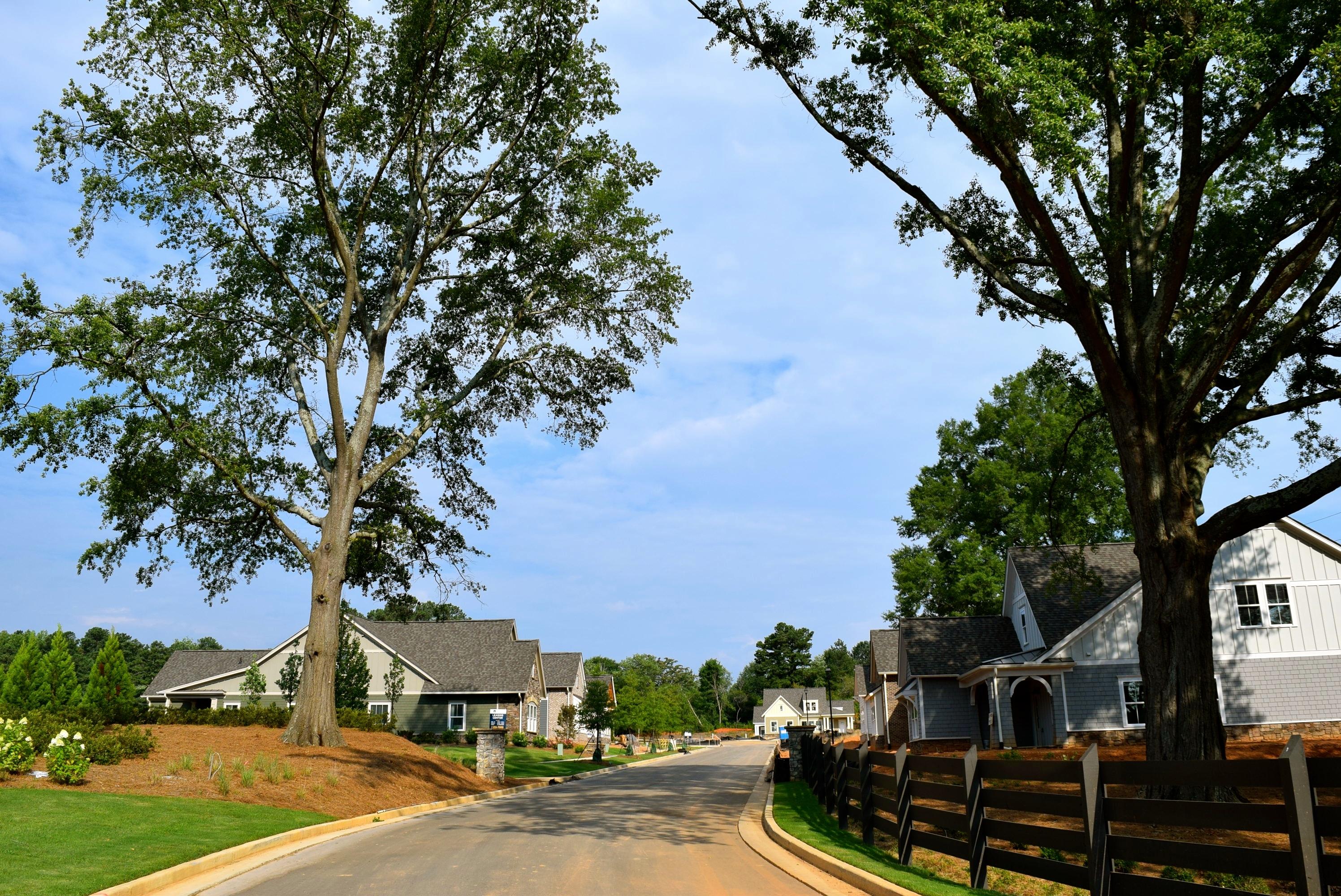 Sterling Estates Of West Cobb Marietta Georgia Ga