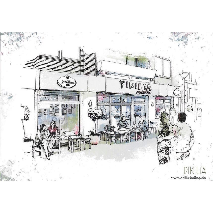 Bild zu Pikilia-greekcuisine in Bottrop