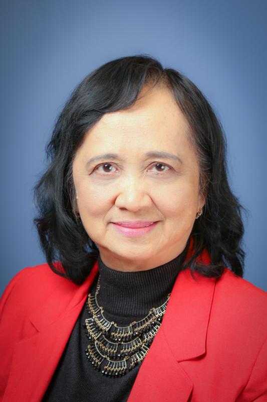 Allstate insurance agent Yolanda Santos