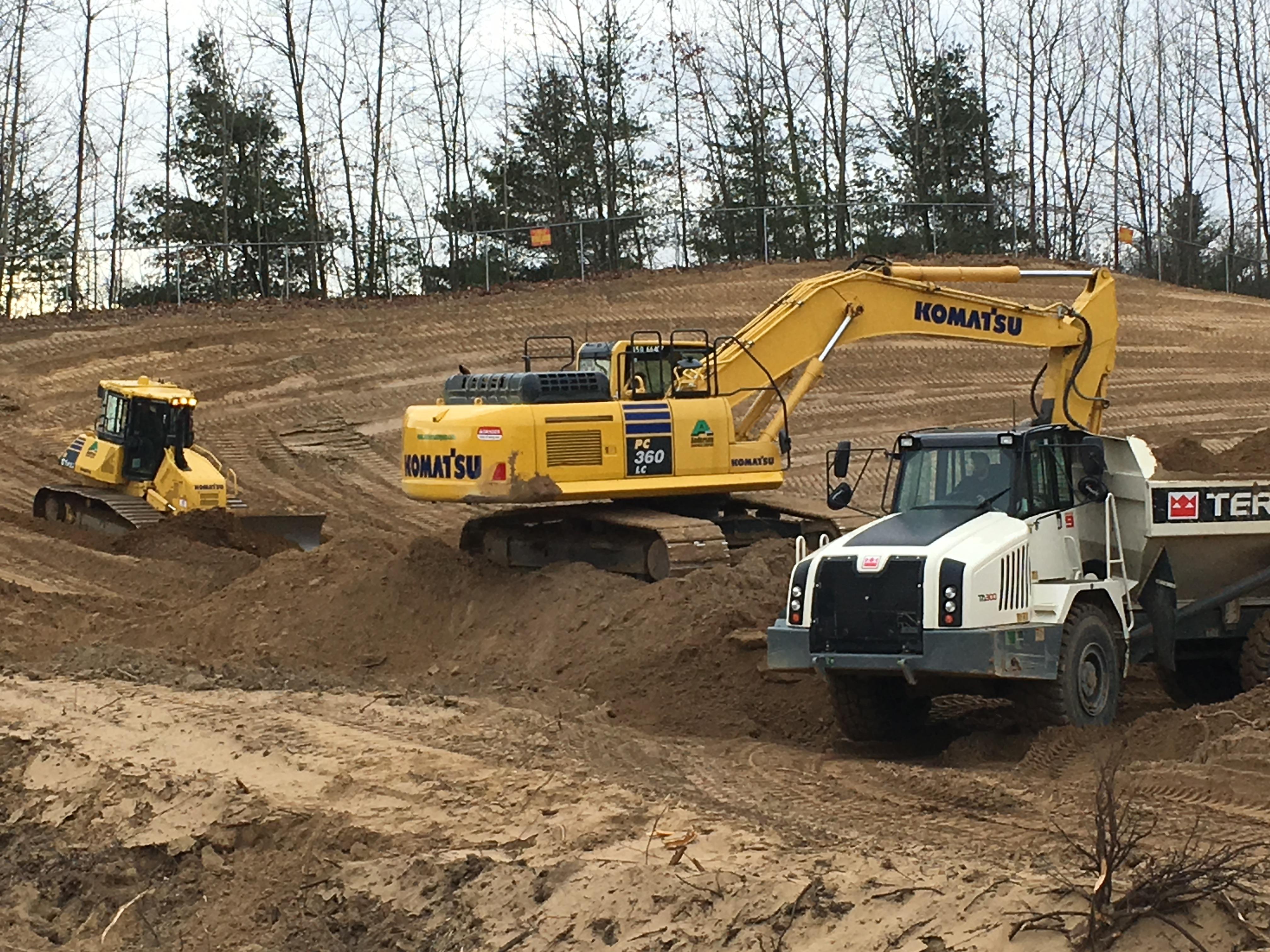 Gannon Construction Services Albany New York Ny