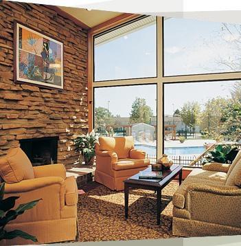 Rustic Ridge Apartments Columbus Ohio