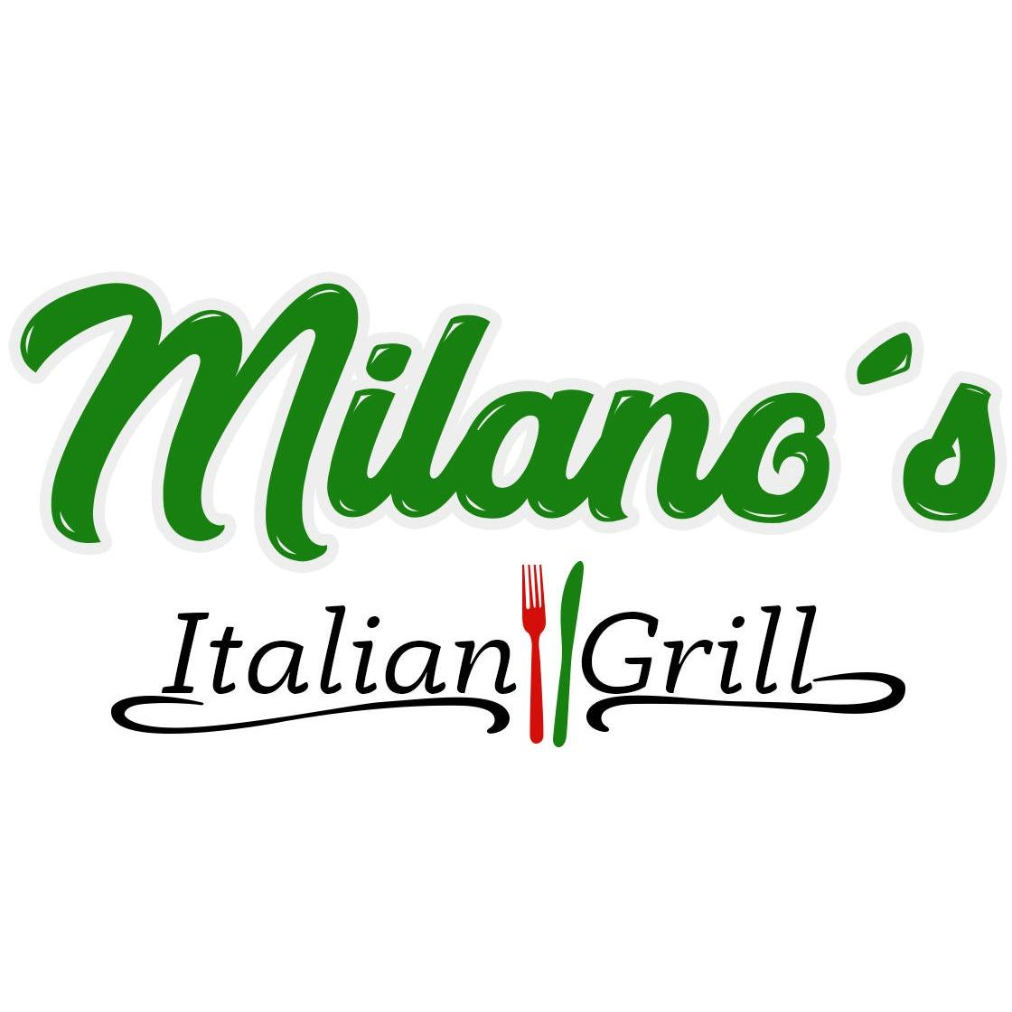 Milano's Italian Grill - Little Rock, AR 72223 - (501)367-8255 | ShowMeLocal.com