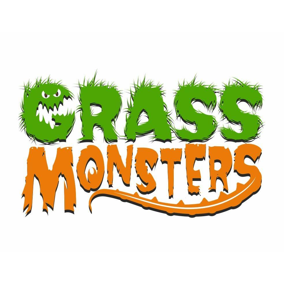 Grass Monsters