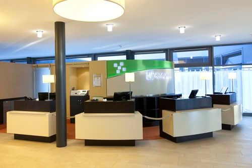 Bilder Holiday Inn Berlin Airport - Conf Centre