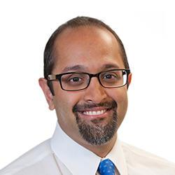Shyam K Prabhakaran, MD